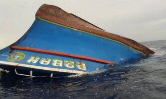 Three dead, 9 missing in fishing boat accident near Mangaluru